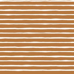 Artisan Stripe in Ginger