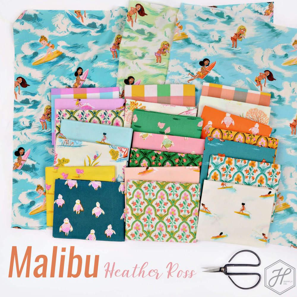 Malibu Poster Image