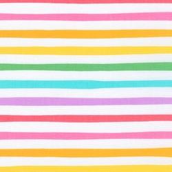 Magical Stripes in Rainbow