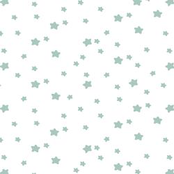 Star Light in Aspen on White