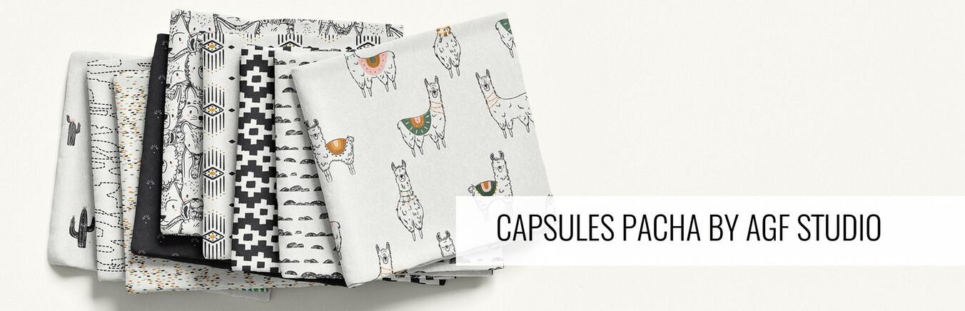 Capsules Pacha