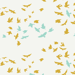 Aves Chatter in Reverie