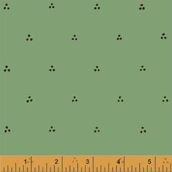 Triple Dots in Sage