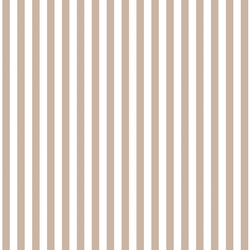 Dress Stripe in Sand