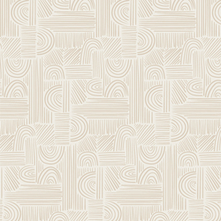 Moment of Zen in Taupe