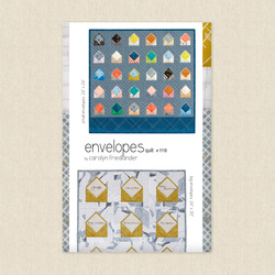 Envelopes Quilt