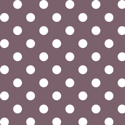 Marble Dot in Mulberry