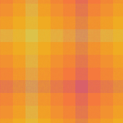 Plaid in Marmalade