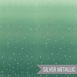 Ombre Fairy Dust Metallic in Lagoon
