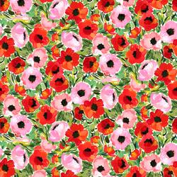 Poppy Field in Multi