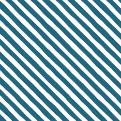 Rogue Stripe in Topaz