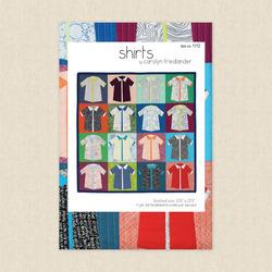 Shirts Quilt
