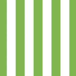 Play Stripe in Greenery