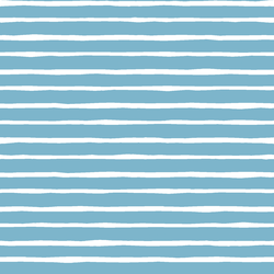 Artisan Stripe in Surf