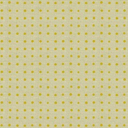 Small Dots Linen in Natural