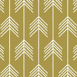 Vanes in Gold