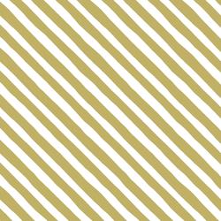 Rogue Stripe in Brass