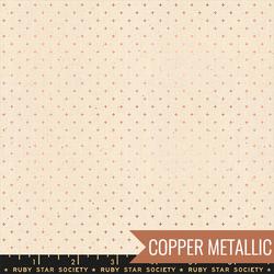 Add It Up in Metallic Copper