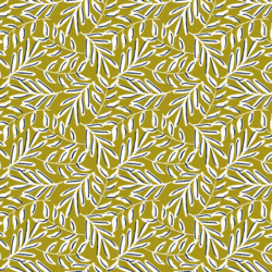 Thurloe Square in Citron Green