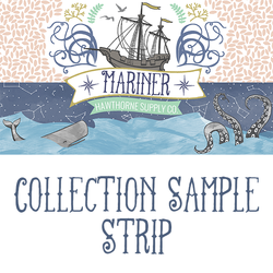 Mariner Sample Strip