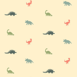 Mini Dinos in Angora