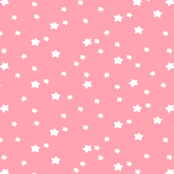 Star Light in Rose Pink