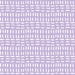 Stitched in Lilac