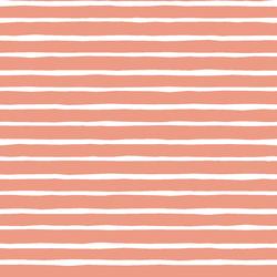 Artisan Stripe in Grapefruit