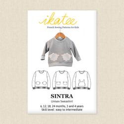 Sintra Sweatshirt - Baby