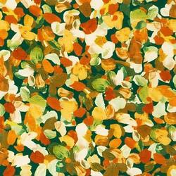 Floweret in Earth
