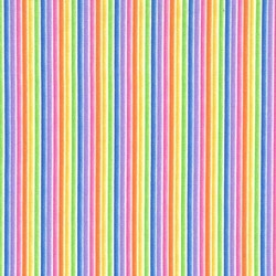 Rainbow Stripe in Multi