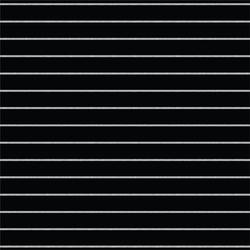 Stripe Knit in Black