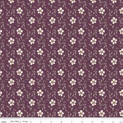 Bloom in Grape