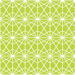 Terrarium in Lime