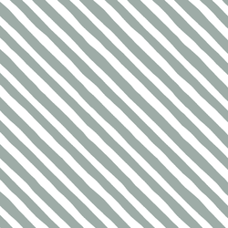 Rogue Stripe in Eucalyptus