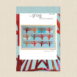 The Grove Quilt