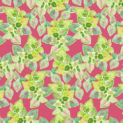 Leafy Garden in Multi