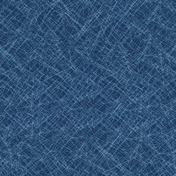 Scratch in Indigo