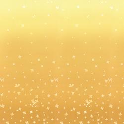 Ombre Bloom in Honey