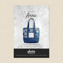Anna Tote