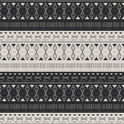 Etched Civilization Knit in Bold