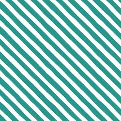 Rogue Stripe in Jade