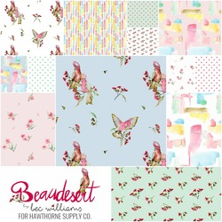 Beaudesert Fat Quarter Bundle