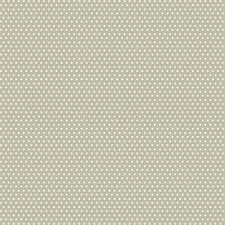 Polka Dot in Taupe