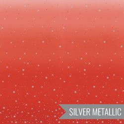 Ombre Fairy Dust Metallic in Cherry