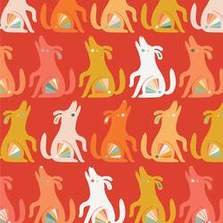 Happy Howl in Multi