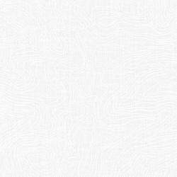 Contour in White