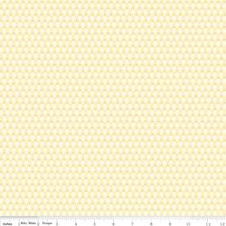 Jubilee Geo in Yellow
