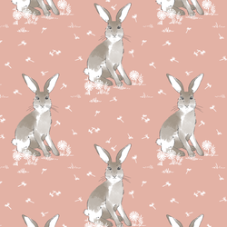 Hare Day in Quartz