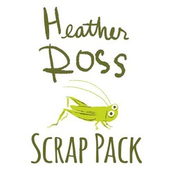 Heather Ross Scrap Pack